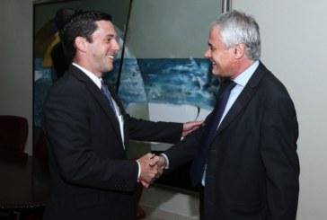Gestiones diplomáticas para resolver caso de radares italianos