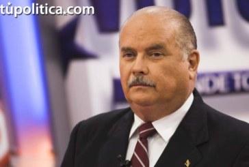 """Bernal: """"Magistrados del TE se están entendiendo con los partidos políticos"""""""