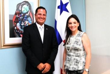 Toma posesión Representante de Panamá ante la OEA