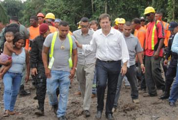 Presidente Varela ejecuta ambiciosa agenda en su primer mes de gobierno