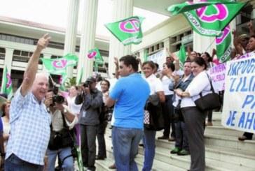 Martinelli: Varela no me intimida