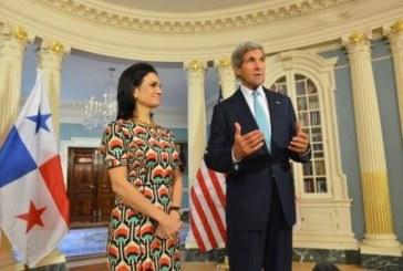 Misión a Washington, D.C. culmina con importantes acuerdos relacionados a la VII Cumbre de las Américas
