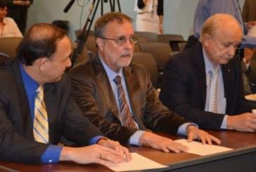 Bernal pide detención de los magistrados del Tribunal Electoral