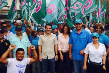 Roux: TE, Panameñismo y PRD se aliaron para robarse curules