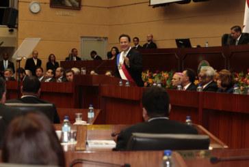 INFORME A LA NACIÓN DEL PRESIDENTE DE LA REPÚBLICA JUAN CARLOS VARELA RODRÍGUEZ