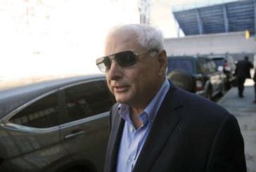 Corte investigará al expresidente Ricardo Martinelli