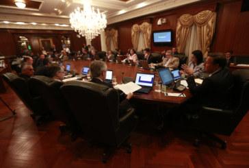 Consejo de Gabinete hace llamado al diálogo tripartito