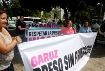 Bases del CD exigen al MP cumplimiento de debido proceso y cese de persecución política