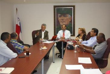 PRD presentará su propuesta para descentralización municipal