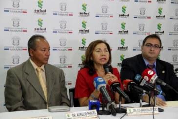 El Ministerio de Salud anuncia alerta verde y medidas de control en carnavales