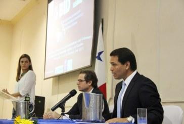 Programa de Naciones Unidas reconoce que en Panamá hay progreso en la gestión de información de seguridad