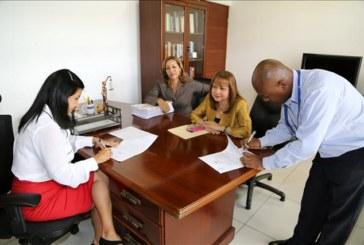 Tribunal Electoral recibe solicitud de levantamiento de fuero penal electoral