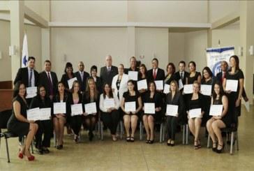 Gradúan nuevos especialistas en el SPA