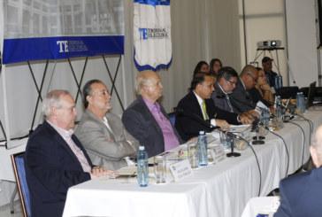 CNRE 2015 aprueba modificaciones en regulación para conformar partidos políticos.
