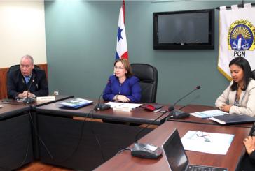 Primera reunión de seguimiento y monitoreo del Sistema Penal Acusatorio