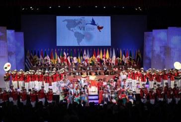VII Cumbre de las Américas formalmente inaugurada en Panamá