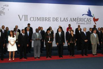 Presidente Varela Rodríguez cierra con éxito la VII Cumbre de Las Américas realizada en Panamá