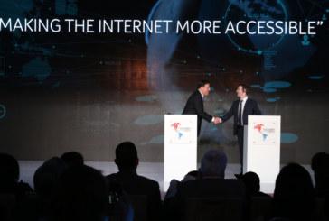 Varela anuncia acuerdo con CEO de Facebook para hacer el internet más accesible