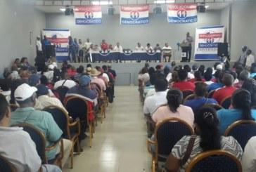 CEN del PRD consulta llamado al Congreso y proyecto de reformas al Estatuto