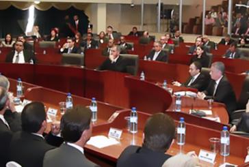 Bernal asegura que Ley antiblindaje es inconstitucional