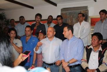 Adames será el candidato a la presidencia de la Asamblea por consenso de la bancada PRD
