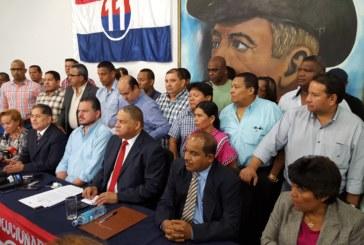 PRD denunció injerencia del Panameñismo y pidió investigar hechos del 1 de julio