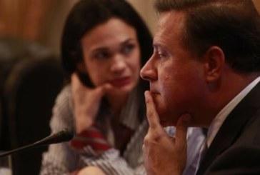 """Varela dice que es """"falso"""" que su Gobierno haga escuchas ilegales"""