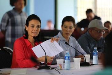Gobierno continuará el diálogo y garantizará el libre tránsito en área de Barro Blanco