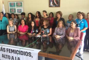 Mujeres de Cambio Democrático exigen al gobierno acciones contra femicidios