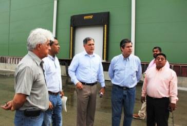 Encuentran deficiencias en edificios del Merca Panamá