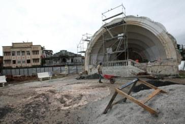 Arrancan trabajos del proyecto de Renovación Urbana de Colón