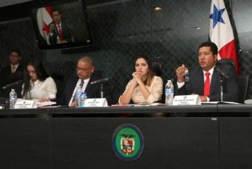 Comisión de Credenciales se declara en sesión permanente