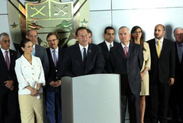 Presidente designa a Ángela Russo Maineri de Cedeño y a Cecilio Antonio Cedalise Riquelme como magistrados