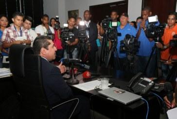 ASAMBLEA TOMARÁ MEDIDAS PARA PREVENIR PENETRACIÓN DEL CRIMEN ORGANIZADO