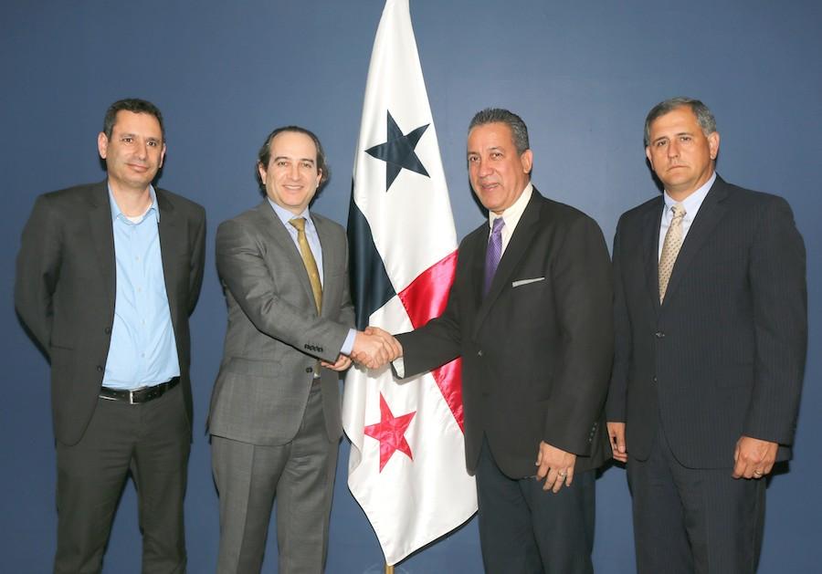 Asamblea Nacional fue invitada a Ciber Tech