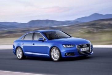 """Stadler, director ejecutivo de Audi: """"Planeamos continuar con nuestro crecimiento en 2016"""""""