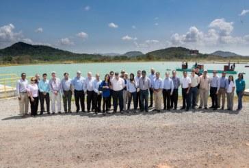 ACP conversa con agentes y navieras sobre nuevos servicios del Canal ampliado