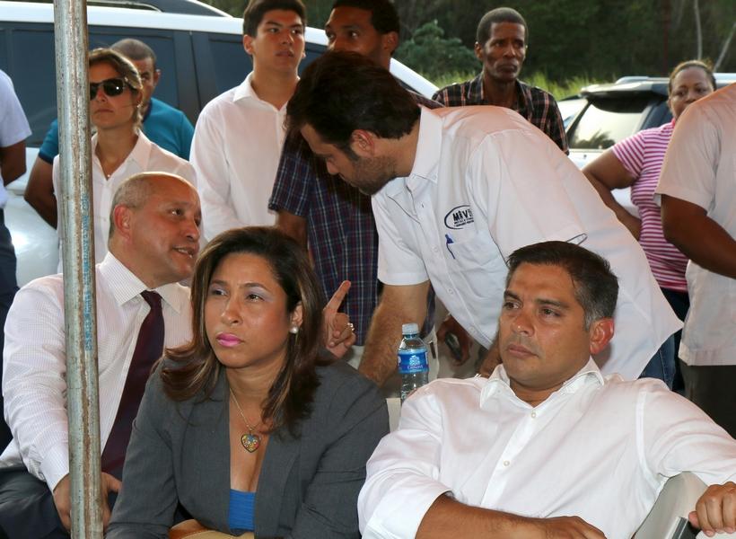 Otorgarán titulación de tierras a residentes de Viejo Veranillo