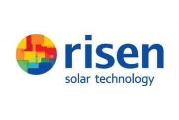 Risen Energy anuncia los resultados para el año 2015 completo