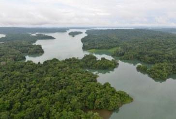 Destacan esfuerzos del Canal de Panamá por reducir emisiones de Gases de Efecto Invernadero