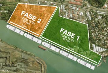 Canal de Panamá recibe respaldo de Cámara de Comercio para Puerto de Corozal