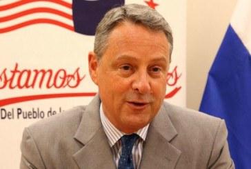 Declaración del Embajador John D. Feeley sobre el caso de Lavado de Dinero Waked