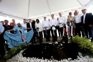 Panamá amplía su matriz energética con nueva planta de gas natural por más de 1,150 millones de balboas