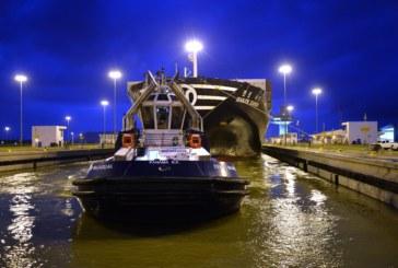 Comunicado de la Junta Directiva de la Autoridad del Canal de Panamá