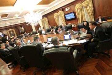 Ejecutivo aumenta de manera temporal el Arancel Nacional de Importación