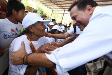 Presidente Varela sanciona Ley que garantiza protección integral a los adultos mayores