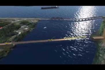 Gamboa tendrá un nuevo puente
