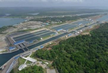 Canal ampliado sigue superando expectativas y llega al tránsito 200
