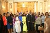 Presidente Varela sanciona Ley que crea Secretaría Nacional para el Desarrollo de los Afropanameños