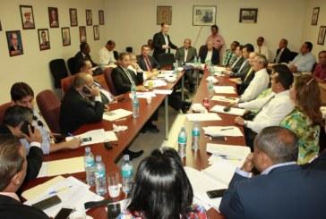 PRD alentó a su bancada proponer la creación de una comisión investigadora de megaobras